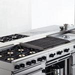 اجزای آشپزخانه صنعتی | اجزای آشپزخانه صنعتی چیست؟