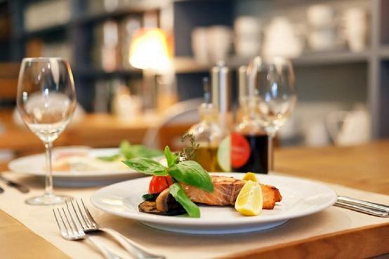 انواع رستوران ها - انواع رستوران ها را نام ببرید؟