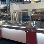 نکات طلایی در تجهیزات آشپزخانه هاي صنعتي