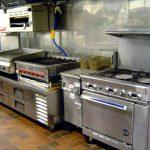 تجهیزات آشپزخانه های صنعتی | خرید تجهیزات آشپزخانه های صنعتی