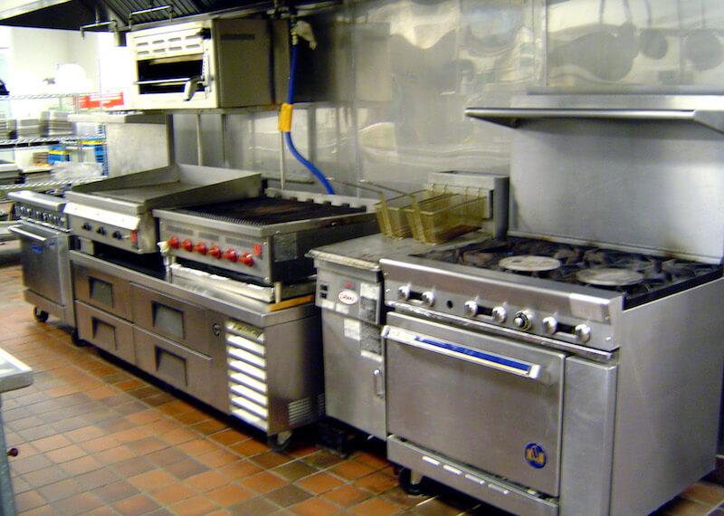 تجهیزات آشپزخانه های صنعتی - تجهیزات آشپزخانه های صنعتی | خرید تجهیزات آشپزخانه های صنعتی