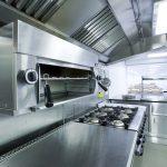 تجهیزات پخت غذا ویژه رستوران | خرید تجهیزات رستوران
