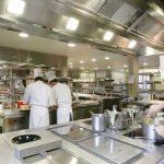 توصیه های طلایی در طراحی آشپزخانه صنعتی