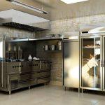 راه اندازی سیستم تهویه رستوران و آشپزخانه صنعتی