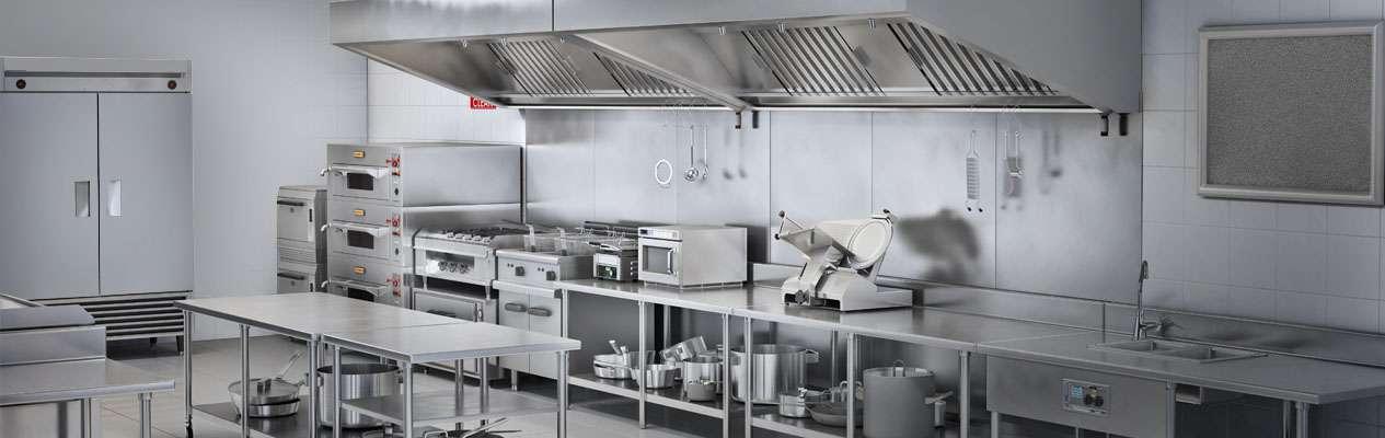 میزان مصرف گاز در آشپزخانه های صنعتی - میزان مصرف گاز در آشپزخانه های صنعتی