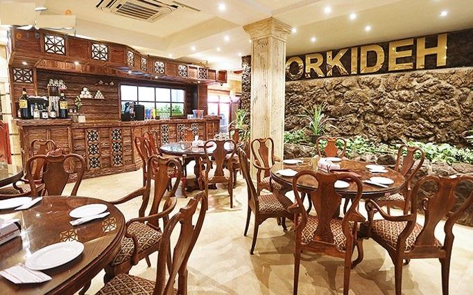 چه مولفههایی یک رستوران را متفاوت و خاص میکند؟ - چه مولفههایی یک رستوران را متفاوت و خاص میکند؟