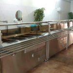 چگونه آشپزخانه صنعتی خوبی داشته باشیم؟
